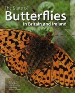 The State of Butterflies in Britain and Ireland